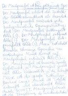 Mondparsifal Probenmanifest Jonathan Meese - Page 5