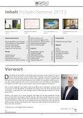 BauLokal.de Magazin 2/2017 Ausgabe Sauerland / Märkischer Kreis - Page 3