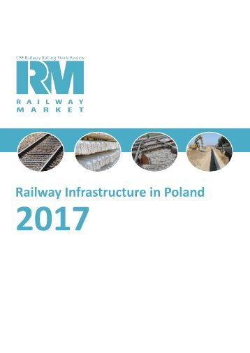 Railway Infrastructure in Poland 2017 sample