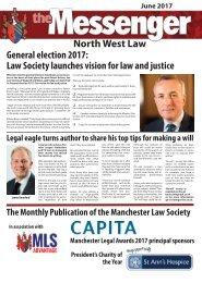 Manchester Messenger June 2017
