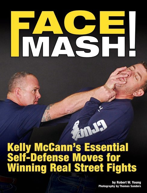 Kelly McCann's Essential Self-Defense Moves for ... - Danny Lane