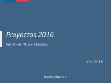1. Jornada CRE 2016 - Proyecto Tablet v2