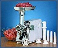 Top 10 best meat grinders - Buying guide