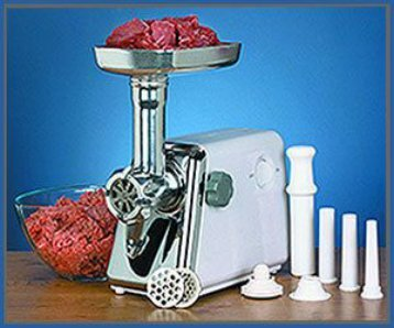 Top 10 best meat grinders - Buying guide