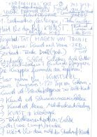Mondparsifal Tagebuch Jonathan Meese - Page 2