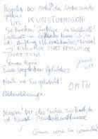 Mondparsifal Tagebuch Jonathan Meese - Page 4