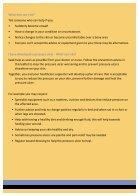 Pressure Ulcer Leaflet - Page 4