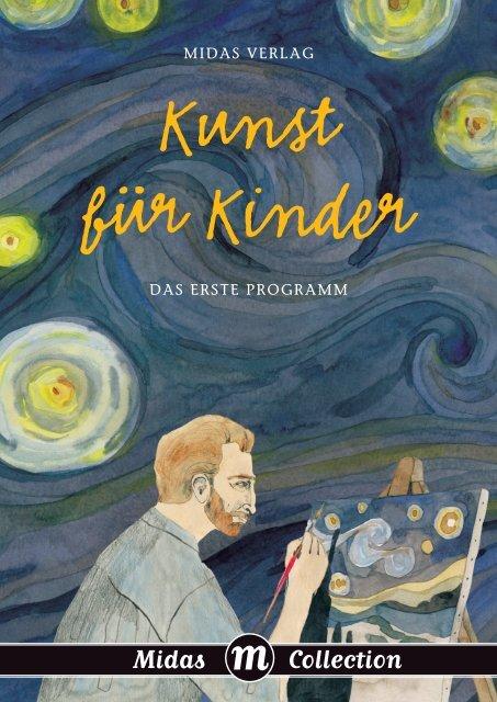 Buchprogramm Midas Kinderbuch F17