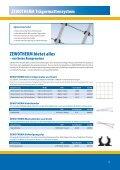 Trägermattensystem 3 mm - Zewotherm - Seite 3