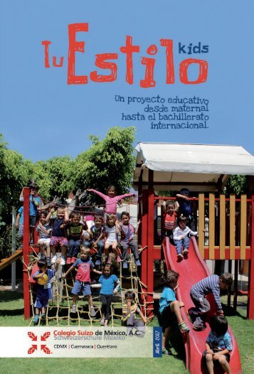 Revista Tu Estilo Kids - Edición Abril 2017