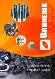 Catalogo Geral de Produtos e Códigos