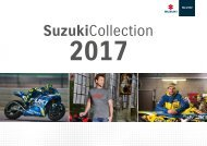 Suzuki Collection 2017