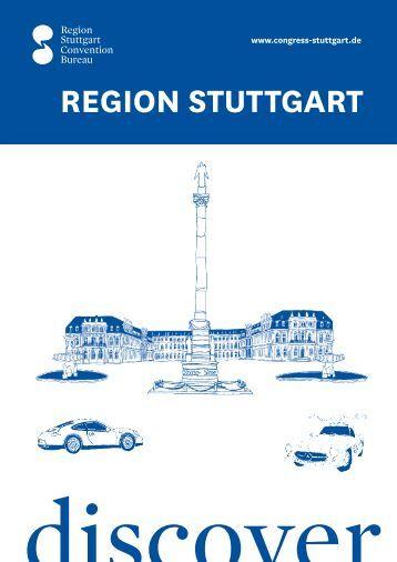 Region Stuttgart - discover (deutsch)