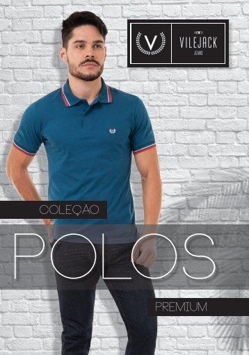 Vilejack Polos premium