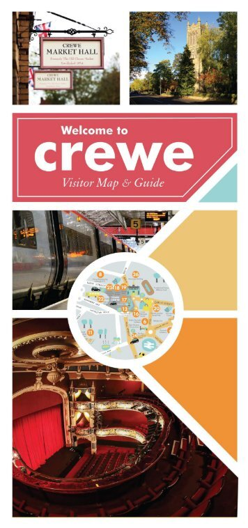New Crewe Brochure
