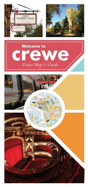 New Crewe Brochure