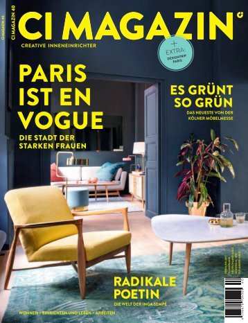 CI-Magazin 40