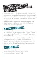 Foundation Apprenticeships - Software Development - web - Page 3