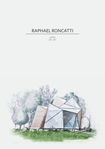 Portfolio - Raphael Roncatti