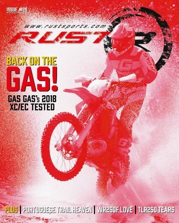 RUST magazine: Rust#25