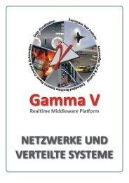 Netzwerke und Verteilte Systeme - RST Industrie Automation GmbH