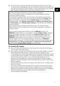Sony SVP13213ST - SVP13213ST Documents de garantie Serbe - Page 7
