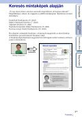 Sony NEX-5K - NEX-5K Guide pratique Hongrois - Page 5