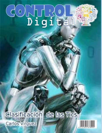 Revista Control Digital