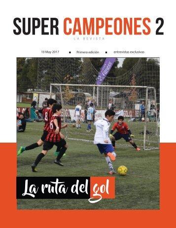 Revista CSC2 MAYO