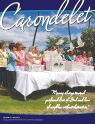 Carondelet Magazine 2017