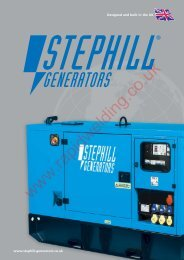 shg060711 Product Brochure - Rapid Welding and Industrial ...