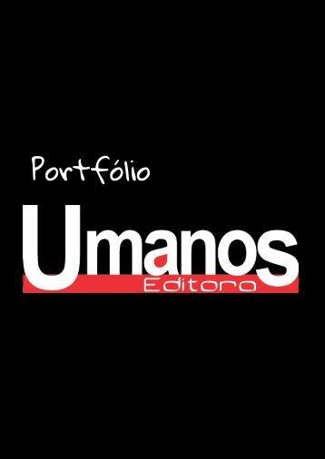 PORTFOLIO UMANOS EDITORA 2017