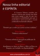 PORTFOLIO UMANOS EDITORA 2017 - Page 2