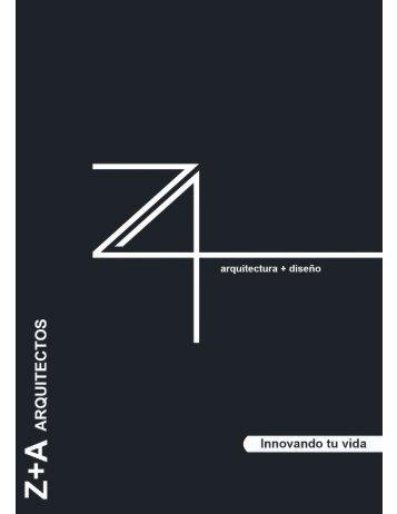 Z+A Arquitectos