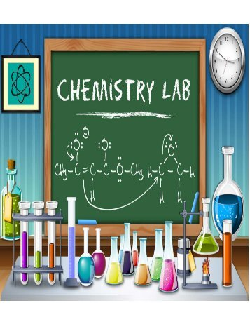 Chemistry Notebook - Torres