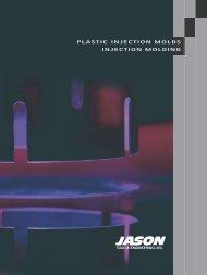 2005 Jason Tool Brochure - Jason Tool & Engineering, Inc.
