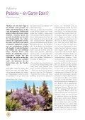 Palästina - Al-Maqam, Zeitschrift für arabische Kunst und Kultur - Page 6