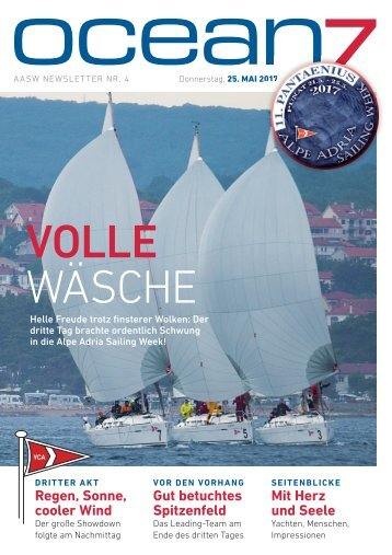 AASW-Newsletter 25. Mai 2017