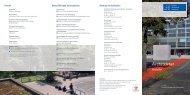 Architektur Bachelor - Fakultät für Architektur und Landschaft ...