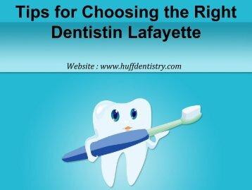 Affordable Dentures Lafayette