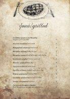 Menu Sideris Family Taverna - Page 7