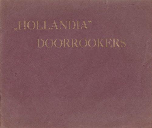 Hollandia 1915-1920 compleet