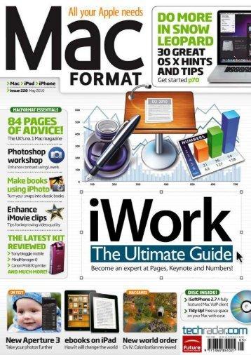 Mac Format - 2010-220