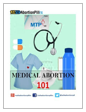 Medical Abortion 101