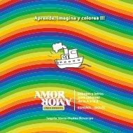 Libro ABC para colorear21x21cm
