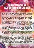 Programmheft Illusion 2017 - Seite 2
