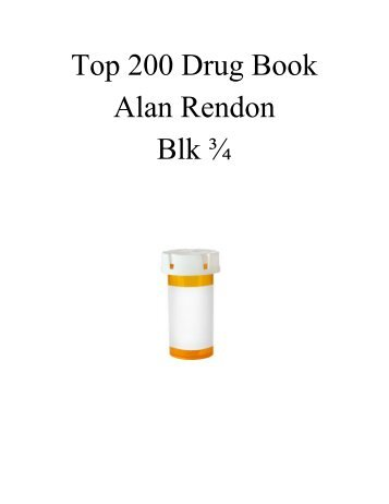 DrugListbook