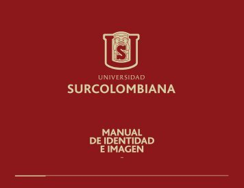 Manual de Identidad - Oct. 2016