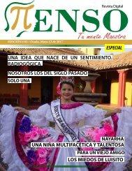 2 Edicion Revista Piensp