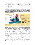 Juan Carlos Escotet-Banesco lideró a la banca privada en créditos durante el primer trimestre - Page 4